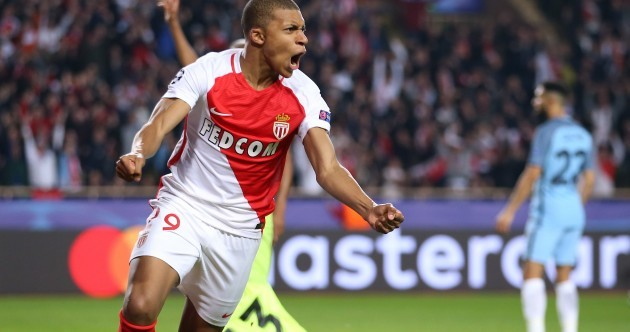 As it happened: Monaco v Manchester City, Champions League