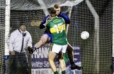 Spillane and Bambury impress as Kerry claim 14-point Munster U21 semi-final win over Waterford
