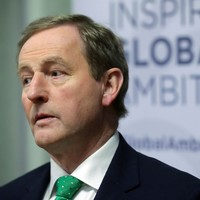 When is racist language racist? Enda Kenny facing big questions in the US