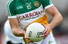 Offaly survive Laois rally to reach first Leinster U21 final in a decade and will face Dublin or Longford