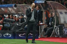 Pep Guardiola's need for time goes against bizarre, dysfunctional world of English football