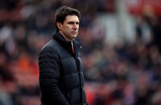 Aitor Karanka sacked by Boro