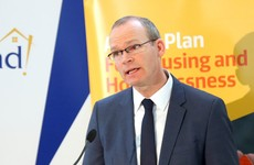 Simon Coveney: Hotels will no longer be used to house homeless families by July