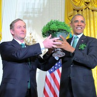 The business behind the one-day-a-year shamrock industry