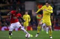 As it happened: Man United v Rostov, Europa League second leg