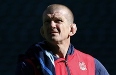 Gatland adds Jenkins and Rowntree to Lions coaching ticket for New Zealand tour