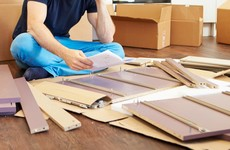 An Irish company will make it possible to get someone put together your flat-pack furniture