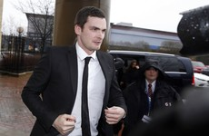 Ex-Premier League footballer Adam Johnson loses bid to appeal underage sex conviction