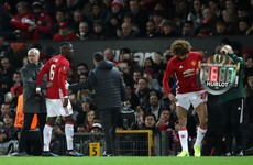 Man United advance to Europa League last 8 but victory comes at a cost