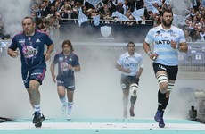 Racing 92 and Stade Francais matches postponed amidst merger controversy