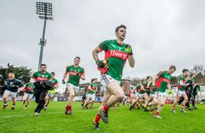 Mayo's All-Star defender makes his comeback as Clarke and Johnston return for Cavan