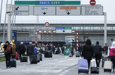 Man shot dead at Paris airport after trying to take soldier's gun was 'investigated for radicalisation'