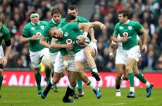 As it happened: Ireland v England, Six Nations
