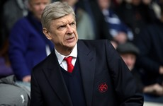 Wenger reveals he's decided on Arsenal future