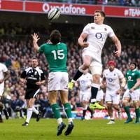 Player ratings as Ireland brought England's winning streak shuddering to a halt