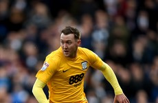 Watch: Aiden McGeady goal earns Preston a late point