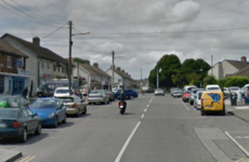 Shop assistant rushed to hospital with serious head injuries after failed raid in Dublin