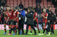 Harry Arter absent as Bournemouth secure vital win
