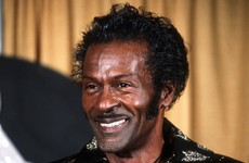 Rock 'n' roll legend Chuck Berry has died aged 90
