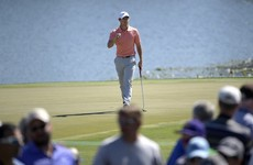 Rory McIlroy charges but US duo lead at Bay Hill