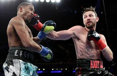Andy Lee earns unanimous decision with workmanlike display on comeback in New York