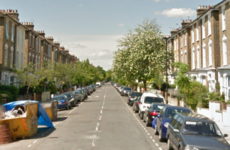 Police investigating after boy (1) dies and girl (1) critically injured in London