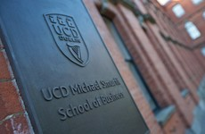 We're partnering with UCD to give one entrepreneur a scholarship worth up to €14,500