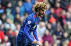 As it happened: Middlesbrough v Manchester United, Premier League