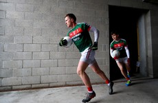 As it happened: Mayo v Cavan, Monaghan v Roscommon, Cork v Meath - Sunday GAA match tracker