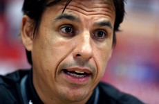 Chris Coleman will have his 'ears closed' to Roy Keane comments