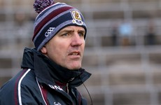 7-goal bonanza in Tuam as Galway move onto the brink of promotion to Division 1