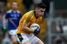 Late Lenihan score earns Royals a draw as Cork squander 9-point lead