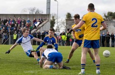 Monaghan leave Roscommon facing the drop, while Quigley points the way for Fermanagh