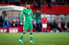 Hoolahan included but Arter and Clark out of Ireland squad to face Wales
