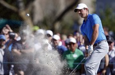 Rory McIlroy moves to number two in the world but falls short on final day at Bay Hill