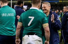 Give us your questions for our live review of Ireland's win over England