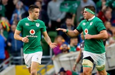 Ireland duo Murray and Stander on shortlist for Six Nations Player of the Tournament