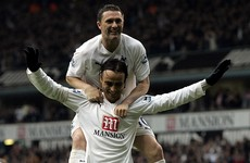 'You and me, making fun of the defenders, scoring for fun': Dimitar Berbatov pays brilliant tribute to Keane