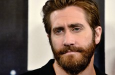 Jake Gyllenhaal was asked about his ex Taylor Swift and it did NOT go well... It's the Dredge