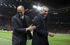 Thursday night football - Novel fixture for rearranged Manchester derby next month