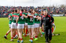 'We're being penalised for our own mistakes' — Plenty to worry Rochford as Mayo slump to another defeat