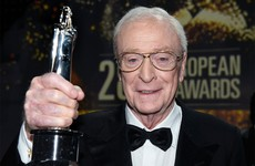 Michael Caine's Twitter account is the most wholesome thing on the internet