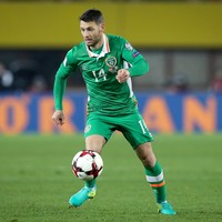 Hoolahan the latest to drop out as Ireland hit with injury crisis for Wales clash