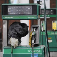 The cost of petrol and diesel is still marching ever upwards