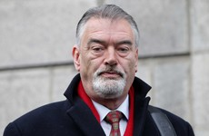 Ian Bailey fails to show up for hearing regarding arrest warrant