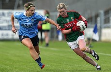 History makers! Dublin and Mayo set for first ladies football league game at Croke Park
