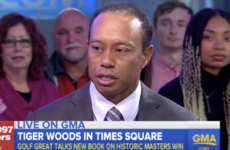 'It's meant so much to me in my life': Woods doing everything to get back for the Masters