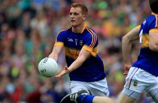 Tipp without key midfielder for promotion clash with Louth as red card appeal ruled out
