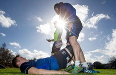 'Decompression' days key for Irish internationals with season-shaping weeks ahead