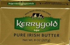 Kerrygold is banned in the state of Wisconsin but local butter lovers are fighting back